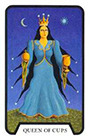 witches - Queen of Cups