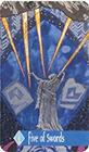 zerner-farber - Five of Swords