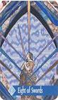 zerner-farber - Eight of Swords