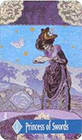 zerner-farber - Princess of Swords