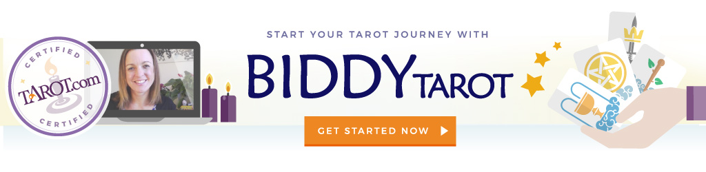 Learn Tarot now!