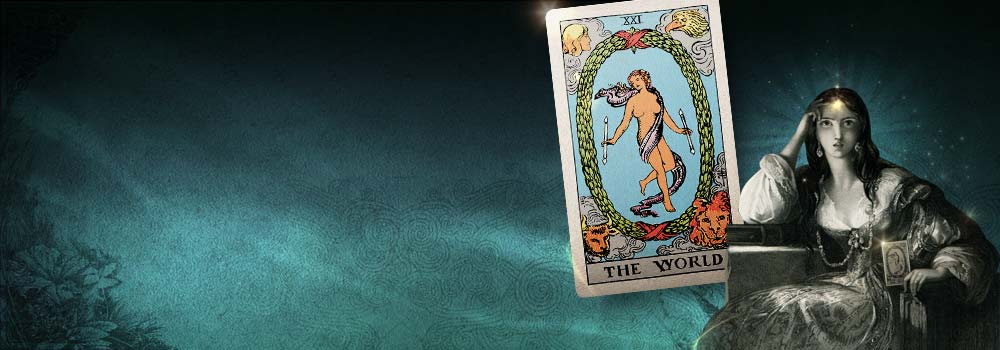It's World Tarot Week!