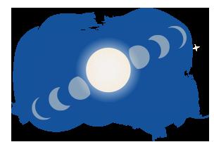 full moon promo